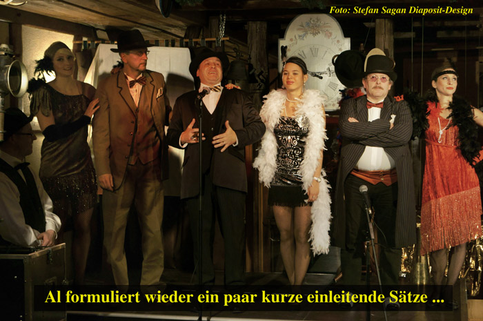 02 Al Capone Dinnershow
